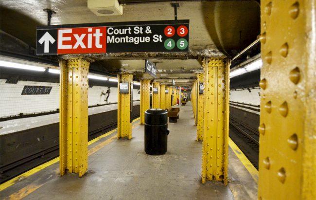 metro-exit