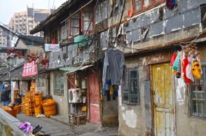 old shangai